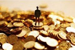 期货黄金-西藏证券