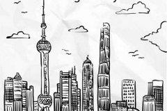 美国欠中国国债-基金涨幅